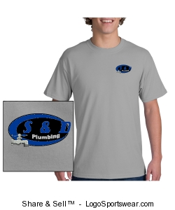 S - 2XL - Gildan Adult T-shirt Design Zoom